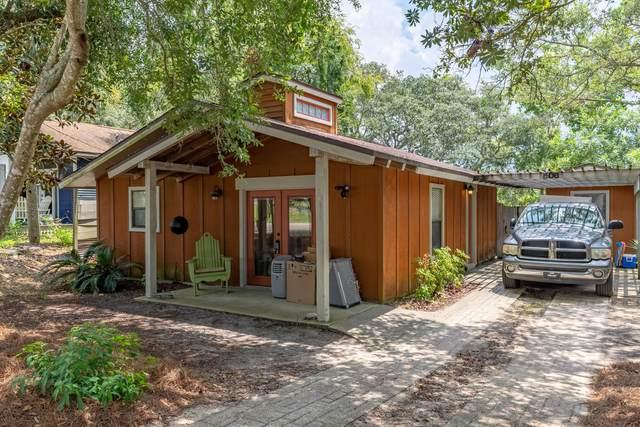 506 Le Grand Drive, Panama City Beach, FL 32413 (MLS #882609) :: Linda Miller Real Estate