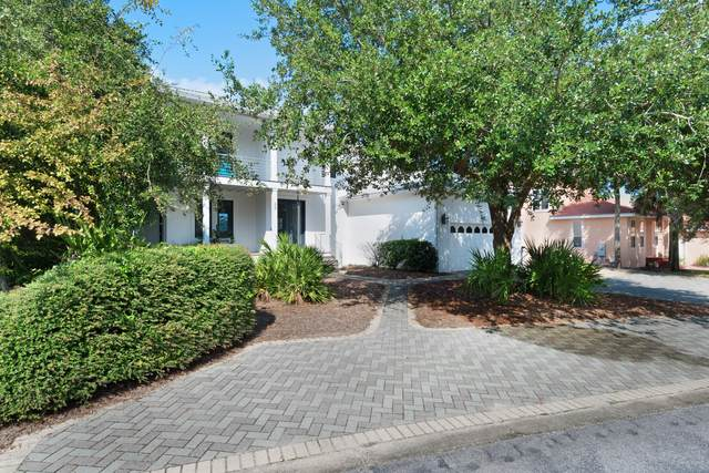 58 Lake Pointe Drive, Santa Rosa Beach, FL 32459 (MLS #882611) :: The Premier Property Group