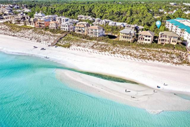 Lot 81 E St Lucia Lane, Santa Rosa Beach, FL 32459 (MLS #882612) :: The Premier Property Group
