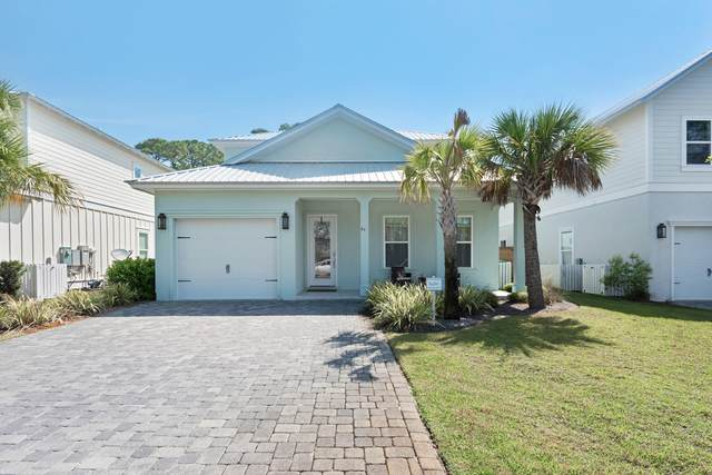 84 Lakeland Drive, Miramar Beach, FL 32550 (MLS #882613) :: Corcoran Reverie