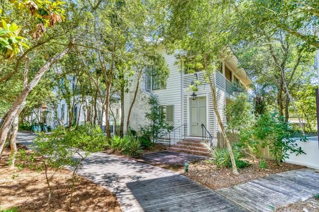 25 N Green Turtle Lane, Inlet Beach, FL 32461 (MLS #882614) :: John Martin Group