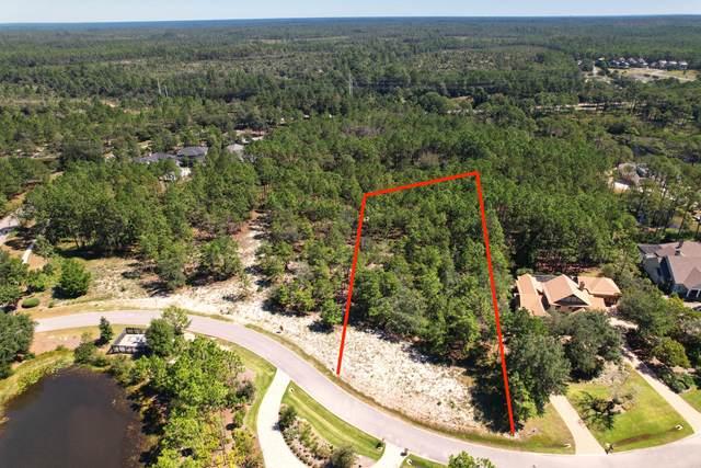 1510 Marsh Point Lane, Panama City Beach, FL 32413 (MLS #882621) :: Linda Miller Real Estate