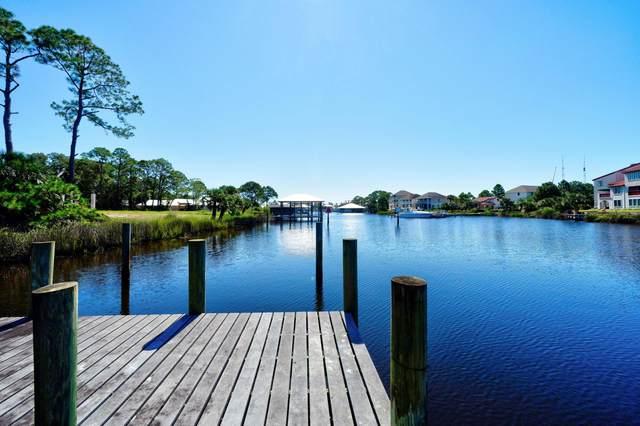 8817 N N Lagoon Drive, Panama City, FL 32408 (MLS #882624) :: Anchor Realty Florida