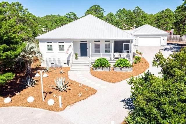 46 Joan Circle, Santa Rosa Beach, FL 32459 (MLS #882625) :: NextHome Cornerstone Realty