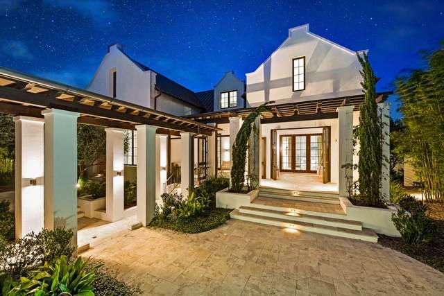 288 Walton Rose Lane, Inlet Beach, FL 32461 (MLS #882627) :: The Premier Property Group