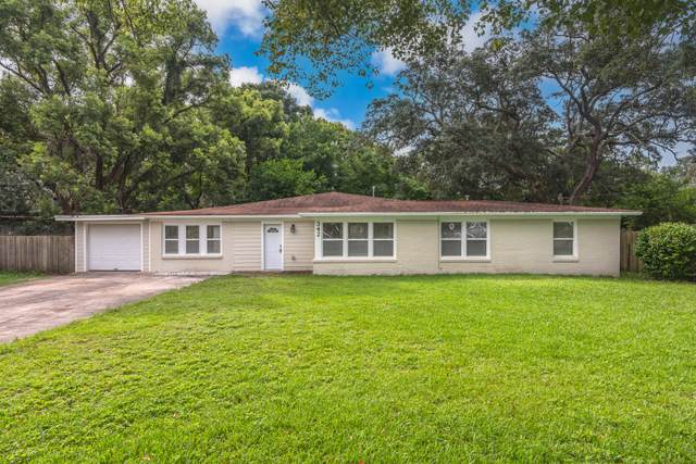 342 NE Okaloosa Road, Fort Walton Beach, FL 32548 (MLS #882629) :: Linda Miller Real Estate