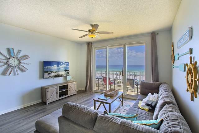 1200 Scenic Gulf Drive Unit B302, Miramar Beach, FL 32550 (MLS #882644) :: Corcoran Reverie