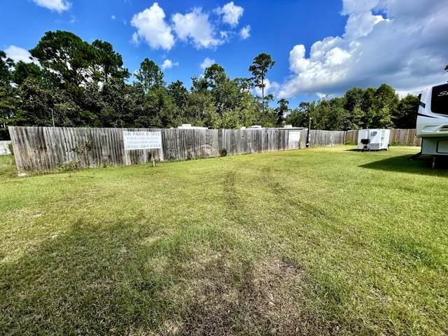 8352 E East Bay Blvd Boulevard, Navarre, FL 32566 (MLS #882645) :: Linda Miller Real Estate