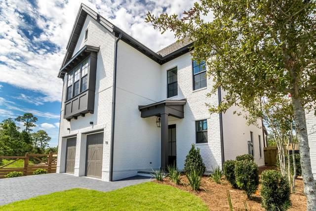 68 Ridgewalk Circle, Santa Rosa Beach, FL 32459 (MLS #882663) :: Emerald Life Realty