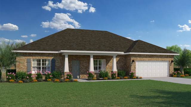 LOT 29 Picnic Place, Freeport, FL 32439 (MLS #882664) :: Scenic Sotheby's International Realty