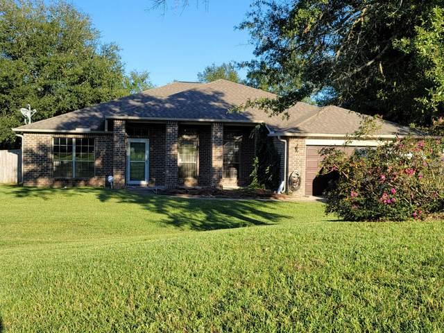6261 Bullet Drive, Crestview, FL 32536 (MLS #882665) :: The Premier Property Group
