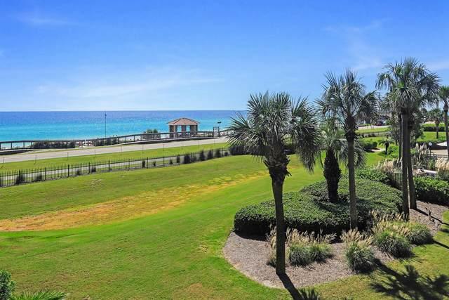 50 Surf Song Lane #313, Miramar Beach, FL 32550 (MLS #882668) :: The Premier Property Group