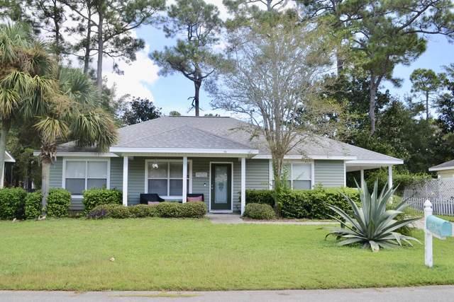 179 Plantation Way, Santa Rosa Beach, FL 32459 (MLS #882670) :: The Chris Carter Team