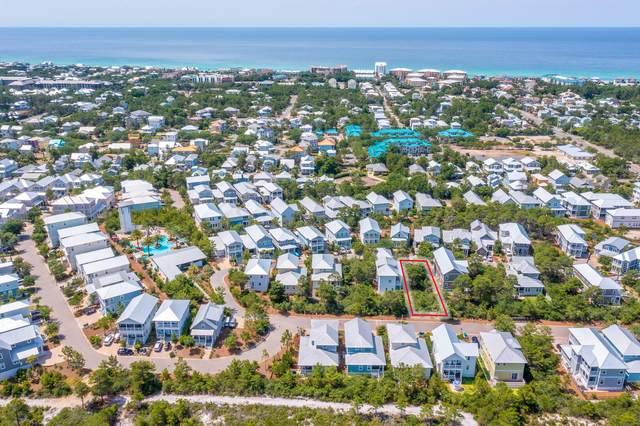 Lot 17 Highland Parks, Santa Rosa Beach, FL 32459 (MLS #882673) :: The Premier Property Group