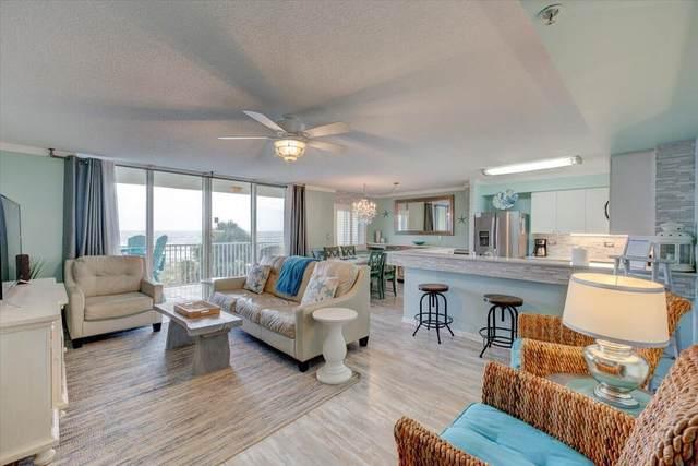 670 Santa Rosa Boulevard Unit 301, Fort Walton Beach, FL 32548 (MLS #882677) :: Linda Miller Real Estate