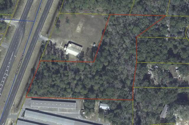 17051 Us Hwy 331, Freeport, FL 32439 (MLS #882679) :: Counts Real Estate on 30A