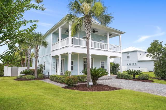 244 Lakeland Drive, Miramar Beach, FL 32550 (MLS #882686) :: The Premier Property Group