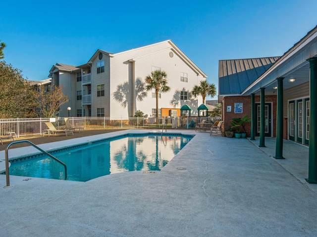 4010 Dancing Cloud Court Unit 407, Destin, FL 32541 (MLS #882694) :: Linda Miller Real Estate