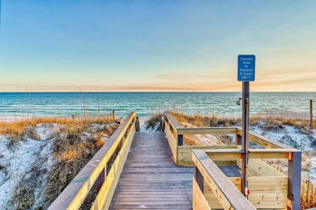 159 Horseshoe Circle Circle, Miramar Beach, FL 32550 (MLS #882698) :: RE/MAX By The Sea