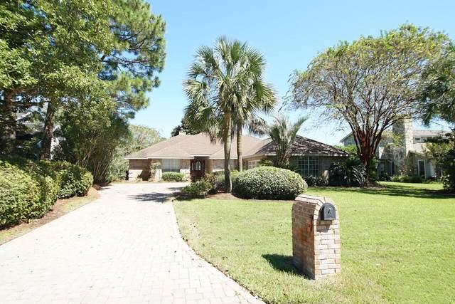 809 Turnberry Way, Niceville, FL 32578 (MLS #882699) :: Linda Miller Real Estate