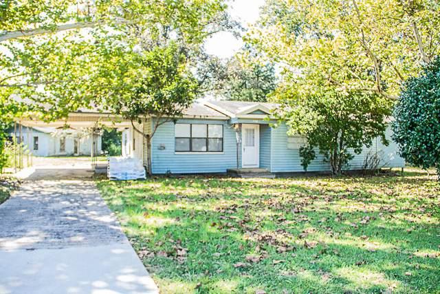 436 Garden Street, Crestview, FL 32536 (MLS #882709) :: Linda Miller Real Estate