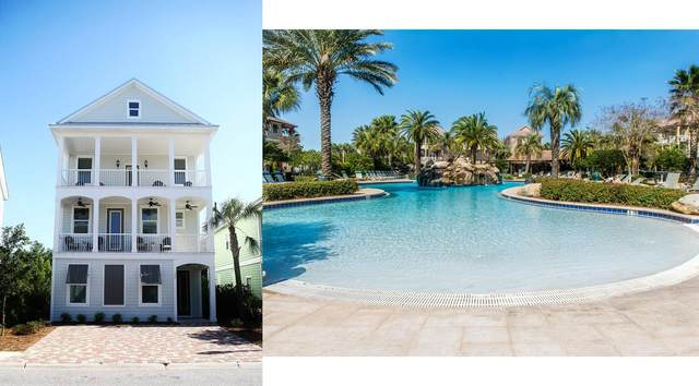 199 E Grand Key Loop, Destin, FL 32541 (MLS #882711) :: Beachside Luxury Realty