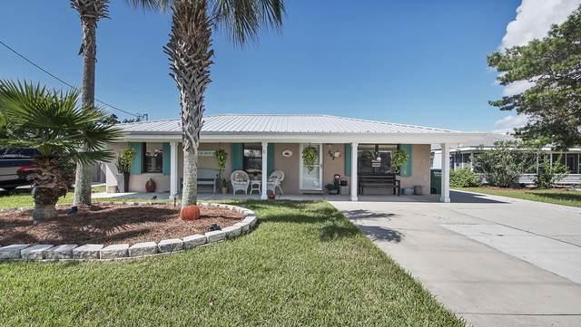 202 Lantana Street, Panama City Beach, FL 32407 (MLS #882712) :: Linda Miller Real Estate
