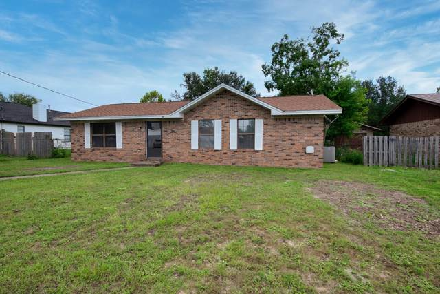 299 Austin Avenue, Mary Esther, FL 32569 (MLS #882717) :: Blue Swell Realty