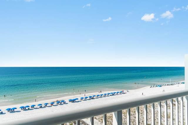 790 Santa Rosa Boulevard #7007, Fort Walton Beach, FL 32548 (MLS #882723) :: Linda Miller Real Estate