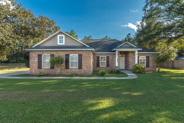 3466 Sparco Drive, Crestview, FL 32539 (MLS #882724) :: Linda Miller Real Estate