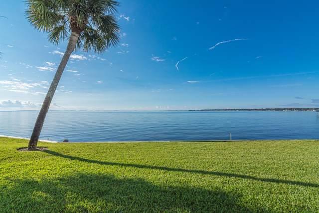 101 Old Ferry Road 16B, Shalimar, FL 32579 (MLS #882725) :: Linda Miller Real Estate