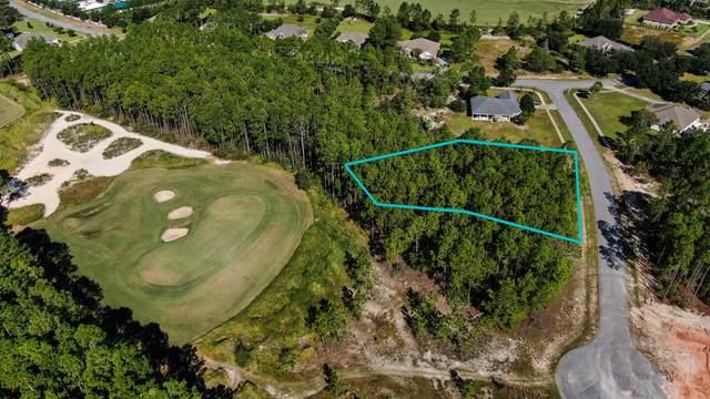 Lot 11A Drifted Sand Court, Freeport, FL 32439 (MLS #882727) :: Beachside Luxury Realty