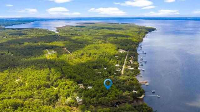 Lot 8 Adair Lane, Santa Rosa Beach, FL 32459 (MLS #882729) :: Linda Miller Real Estate