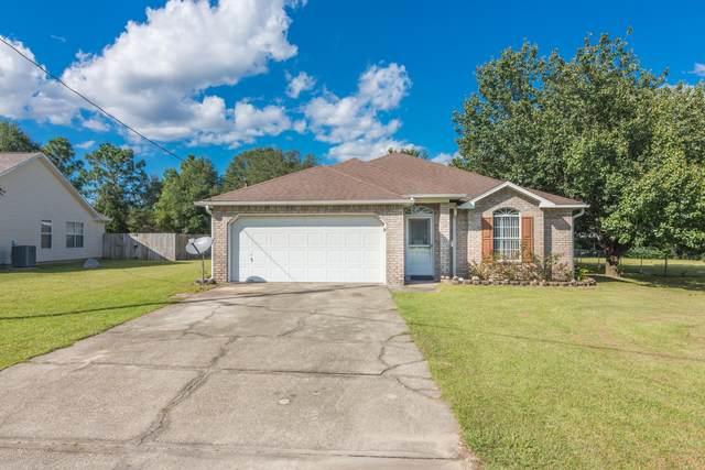 3011 La Salle Court, Crestview, FL 32539 (MLS #882731) :: Linda Miller Real Estate