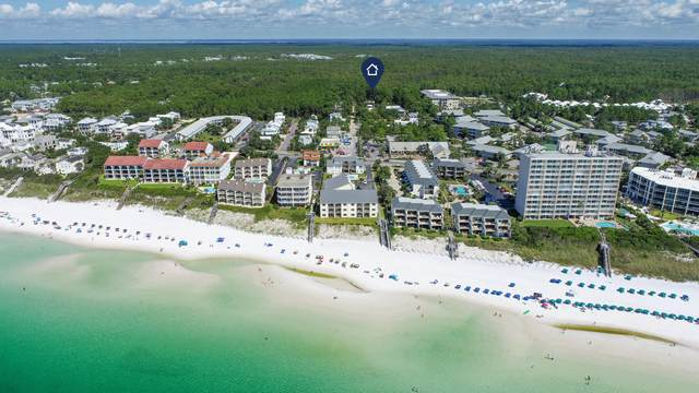 TBD Campbell Street, Santa Rosa Beach, FL 32459 (MLS #882739) :: Somers & Company