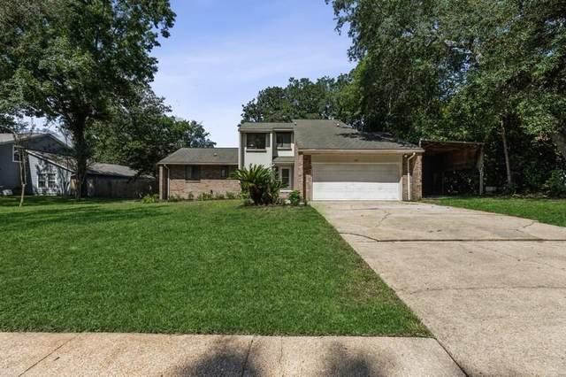 809 Magnolia Shores Drive, Niceville, FL 32578 (MLS #882746) :: The Chris Carter Team