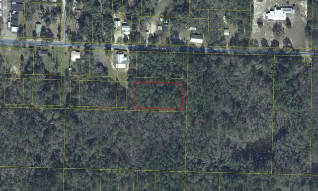 .80 Acre Dorsey Avenue, Defuniak Springs, FL 32435 (MLS #882749) :: Somers & Company