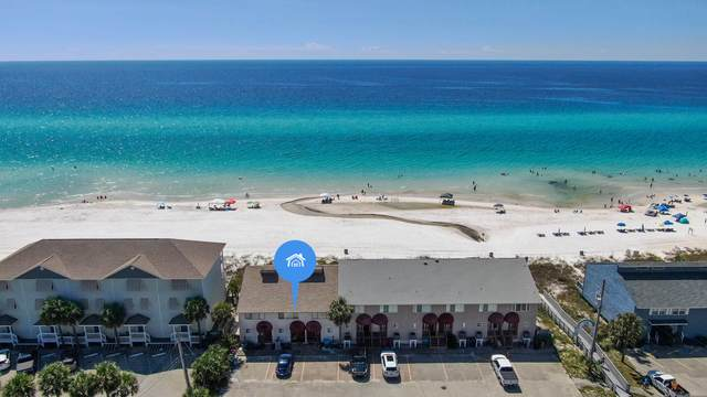 17709 Front Beach Road #2, Panama City Beach, FL 32413 (MLS #882750) :: RE/MAX By The Sea