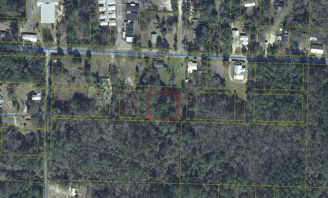 .48 Acre Dorsey Avenue, Defuniak Springs, FL 32435 (MLS #882751) :: Somers & Company