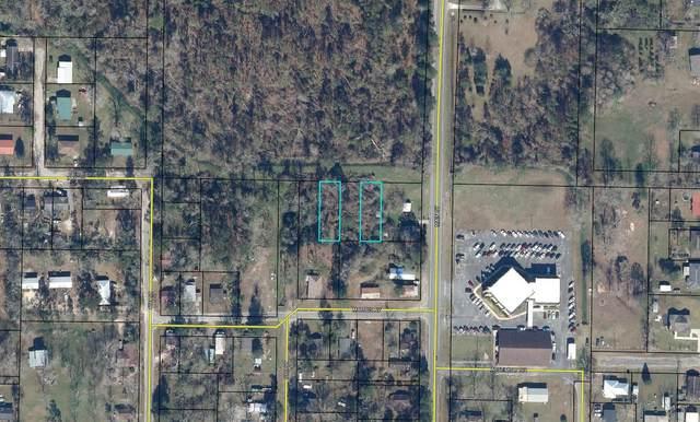 2 Lots Main Street, Chipley, FL 32428 (MLS #882756) :: Scenic Sotheby's International Realty