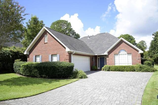 4481 Turnberry Place, Niceville, FL 32578 (MLS #882780) :: Scenic Sotheby's International Realty