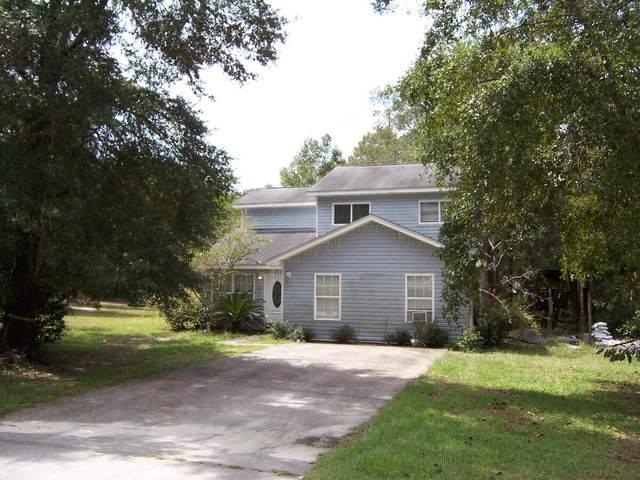 327 Goodwin Creek Road, Freeport, FL 32439 (MLS #882781) :: The Premier Property Group