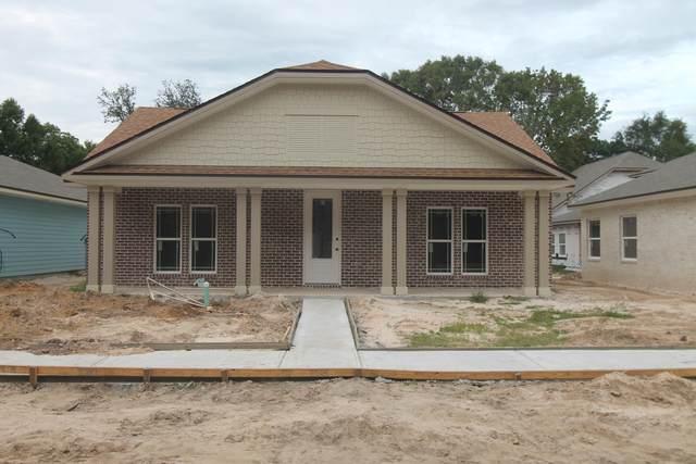 37 8th Avenue, Shalimar, FL 32579 (MLS #882842) :: The Premier Property Group
