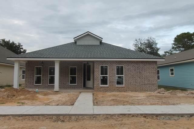 33 8th Avenue, Shalimar, FL 32579 (MLS #882843) :: The Premier Property Group