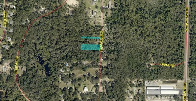 .73 Acre Woodville Road, Milton, FL 32583 (MLS #882865) :: Somers & Company
