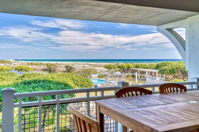 37 Compass Point Way Unit 103, Inlet Beach, FL 32461 (MLS #882869) :: Scenic Sotheby's International Realty