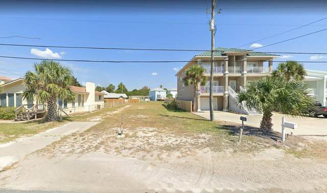 21524 Front Beach Road, Panama City Beach, FL 32413 (MLS #882876) :: RE/MAX By The Sea