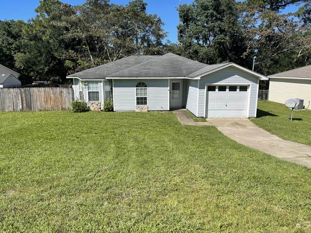 117 Mill Pond Cove, Crestview, FL 32539 (MLS #882884) :: Scenic Sotheby's International Realty
