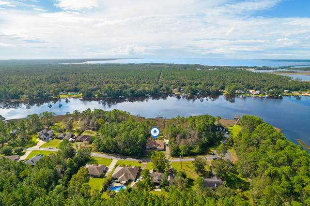 5037 Oneida Trail, Milton, FL 32583 (MLS #882890) :: Somers & Company