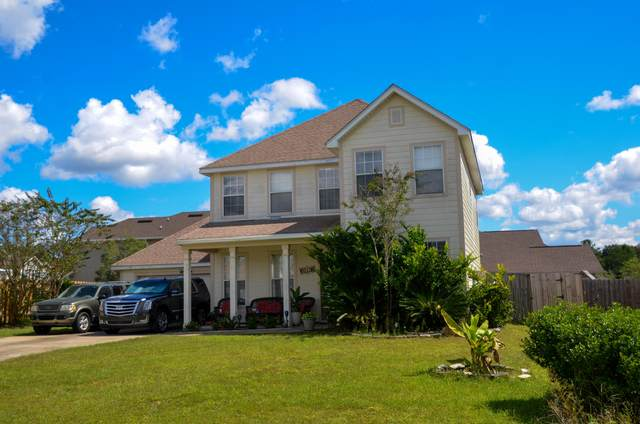 714 Presscott Street, Crestview, FL 32536 (MLS #882918) :: The Premier Property Group